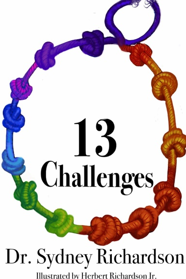 13 Challenges Book